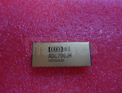 ADC700JH 16-Bit Resolution With Microprocessor Interface A/D CONVERTER