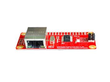 Raspberry Pi ZERO ENC28J60 network adapter module PI0 PIW compatible Raspberry Pi