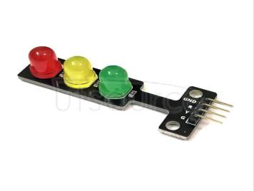 LED traffic light module 5V traffic light module