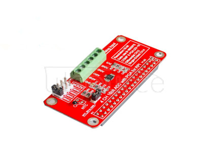 Compatible with Raspberry Pi 3/2/B+ ADS1115-ADC module Compatible with Raspberry Pi 3/2/B+ ADS1115-ADC module