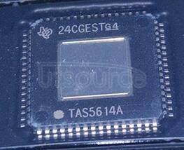 TAS5614APHDR