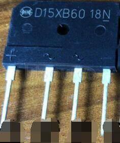 D15XB 60