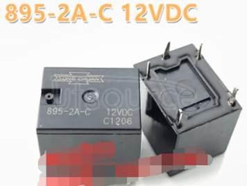 895-2A-V-12VDC