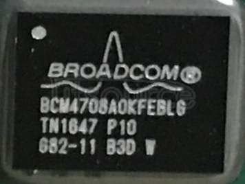 BCM4708A0KFEBG