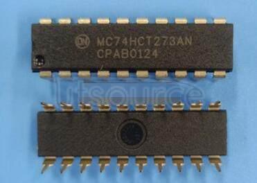MC74HCT273AN