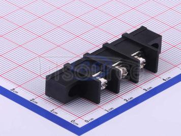 Cixi Kefa Elec KF55SM-10.0-3P