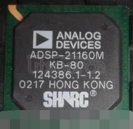ADSP-21160MKBZ-80