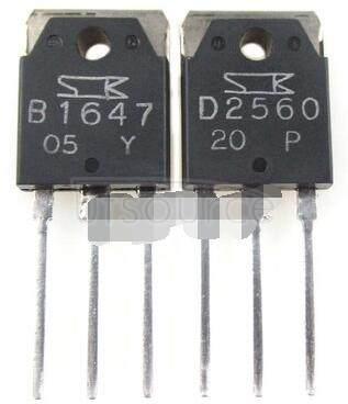 2SB1647 2SD2560