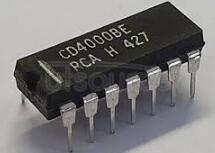 CD4000BE