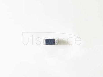 MCR006&0201 Chip Resistor 1% 1/20W 0201F75R (100PCS)