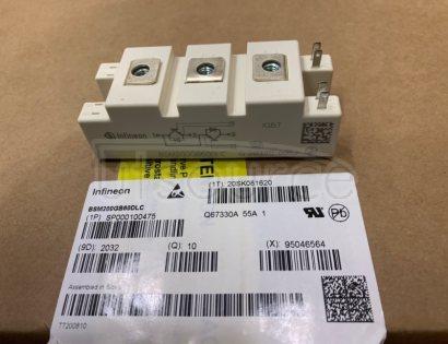 BSM200GB60DLC/200A600V