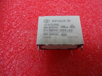 HF161F-W/12-HT