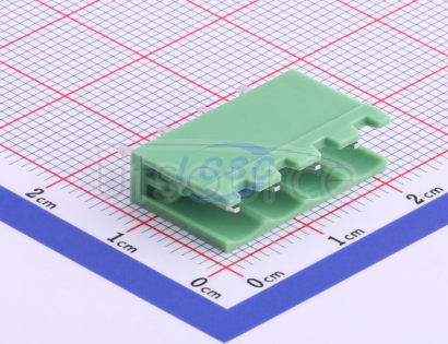 Ningbo Xinlaiya Elec. XY2500V-A-5.00-4P(10pcs)