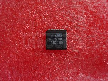ATF22V10C-10JC