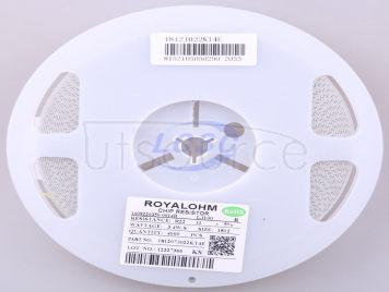 UNI-ROYAL(Uniroyal Elec) 181207J022KT4E(20pcs)