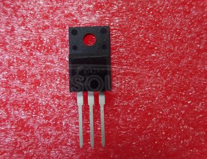 FCPF7N60 600V   N-Channel   MOSFET