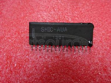 SHIC-AUA