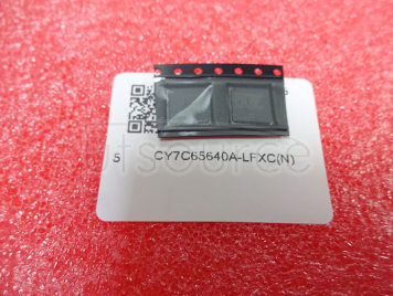 CY7C65640A-LFXC