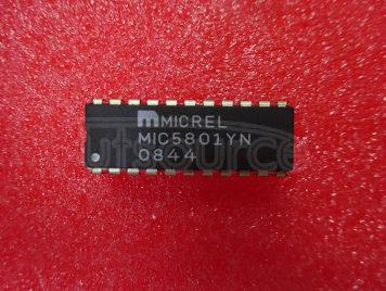 MIC5801YN