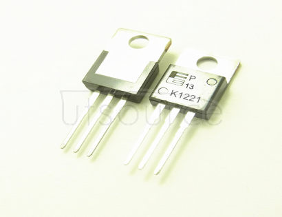 2SK1221 N-Channel Silicon Power MOS-FET