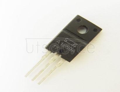 2SA1859A Silicon PNP Epitaxial Planar TransistorPNP