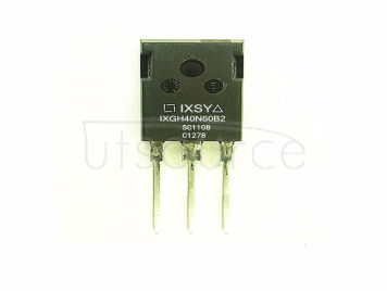 IXGH40N60B2