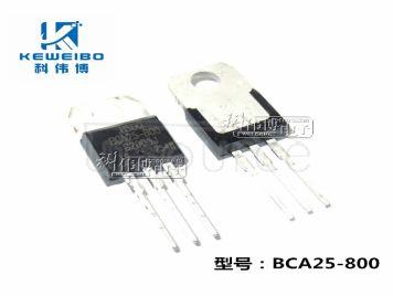 BCA25-800 TO-220
