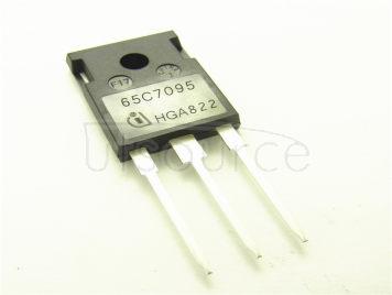 IPW65R095C7