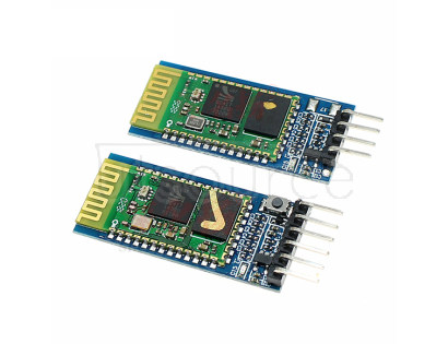 With floor HC - 05 master-slave machine integrated bluetooth module A serial port passthrough wireless communication compatible with arduino TXD: sender, usually expressed as the sender, normal communication RXD must answer another equipment. RXD: receiving end, usually expressed as the receiver, the normal communication TXD must answer another equipment. When normal communication itself TXD pick up equipment RXD forever! Since collect spontaneous: normal communication TXD RXD connect other devices, so if you want to receive their send data as the name implies, is receiving themselves to send data, is directly connected to the RXD TXD itself, that is, used to test whether the sending and receiving of normal itself, is the most simple test method is the fastest, when problems arise first do this test to determine whether the product failure. Also known as the loopback test.
