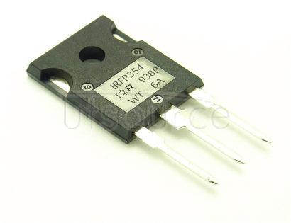 IRFP354 Power MOSFETVdss=450V, Rdson=0.35ohm, Id=14A