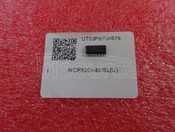 MCP3204-BI/SL