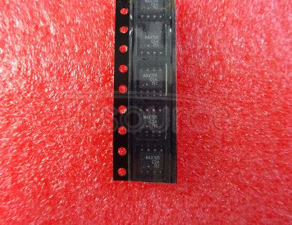MAX705CSA-T Low-Cost, µP Supervisory Circuits