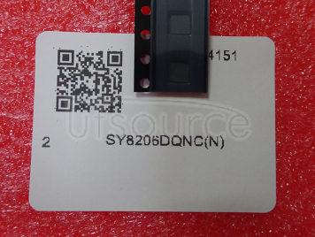 SY8206DQNC