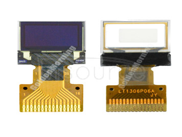 GoldenMorning SSD1306 72x40 Microdisplay Mini Micro 0.42'' Inch Oled Display 0.42