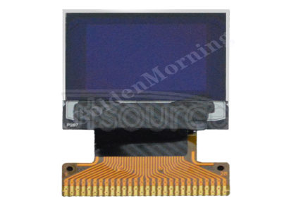 Original Manufacturer Parallel 0.66 Inch White Monochrome Price 64x48 SSD1306 Oled Display Original Manufacturer Parallel 0.66 Inch White Monochrome Price 64x48 SSD1306 Oled Display