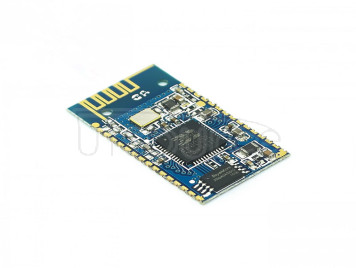 Bluetooth stereo audio module serial port AT command SPP digital Transmission BK8000L Bluetooth speaker amplifier DIY