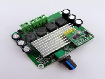 TPA3116 PBTL Digital power amplifier 100W Stereo Class D power amplifier Bluetooth 5.0 power amplifier no impact