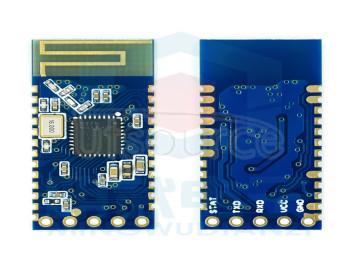 Zigbee Wireless Transceiver iBeacon BLE data pass-through module of JDY-24m Bluetooth MESH