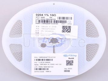 Viking Tech CSR0204FTCV0100(20pcs)