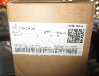K2608 Evaluation Kits for the MAX2605/MAX2606/MAX2607/MAX2608/MAX2609
