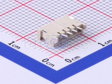 CAX ZH1.5-4P-WT(32pcs)