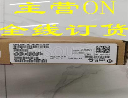 MC14008BDR2G Full Adder IC 16-SOIC