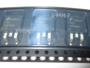 FCB290N80