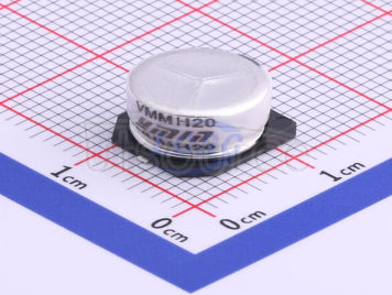 Ymin VMME0692C100MV(5pcs)