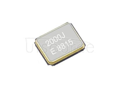 TSX-3225 25.0000MA20X-G0 TSX-3225 25.000000MHZ 20PF ±20PPM -40~+85℃