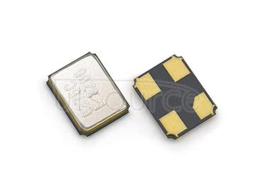 TSX-3225 25.0000MF10P-W