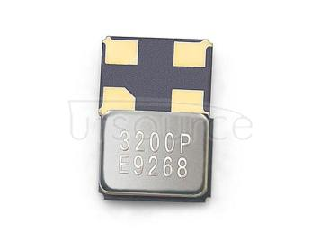 Q22FA1280051400 FA-128 32.000000MHZ 12PF ±10PPM -40~+85℃