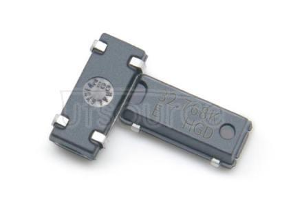 MC-306 32.7680K-A:PURE SN MC-306 32.768000KHZ 12.5PF ±100PPM -40~+85℃