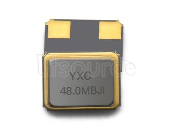 YXC YSX321SL 3.2x2.5mm 40MHZ 12PF 10PPM X322540MOB4SI