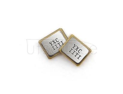 YXC YSX221SL 2.5x2.0mm 16MHZ 12PF 10PPM X252016MOB4SI YXC YSX221SL 2520 16MHZ Crystal OScillator 12PF 10PPM X252016MOB4SI